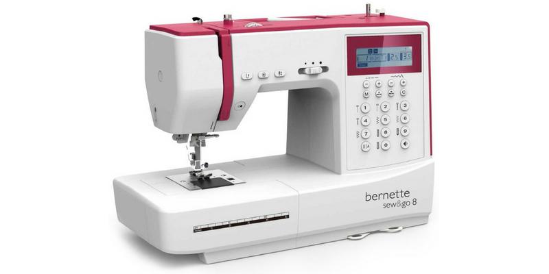 Macchine da Cucire Industriali: Guida ai 4 Migliori Modelli