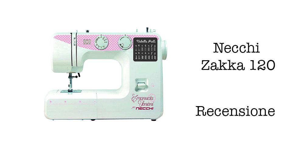 Necchi-ZAKKA120