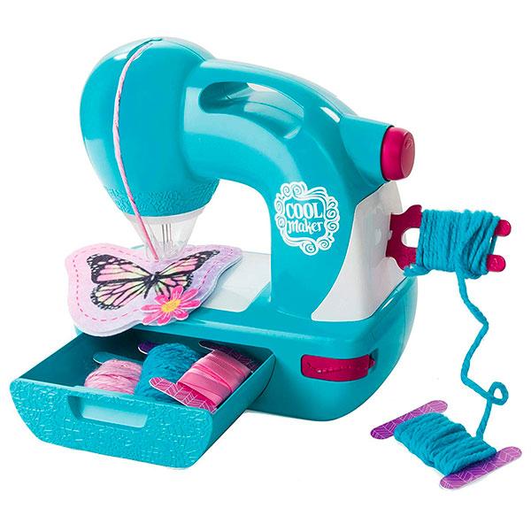 Macchine-da-Cucire-Giocattolo-per-Bambini